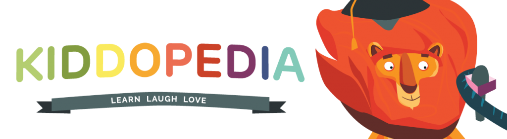 Kiddopedia - Educational Videos for Children